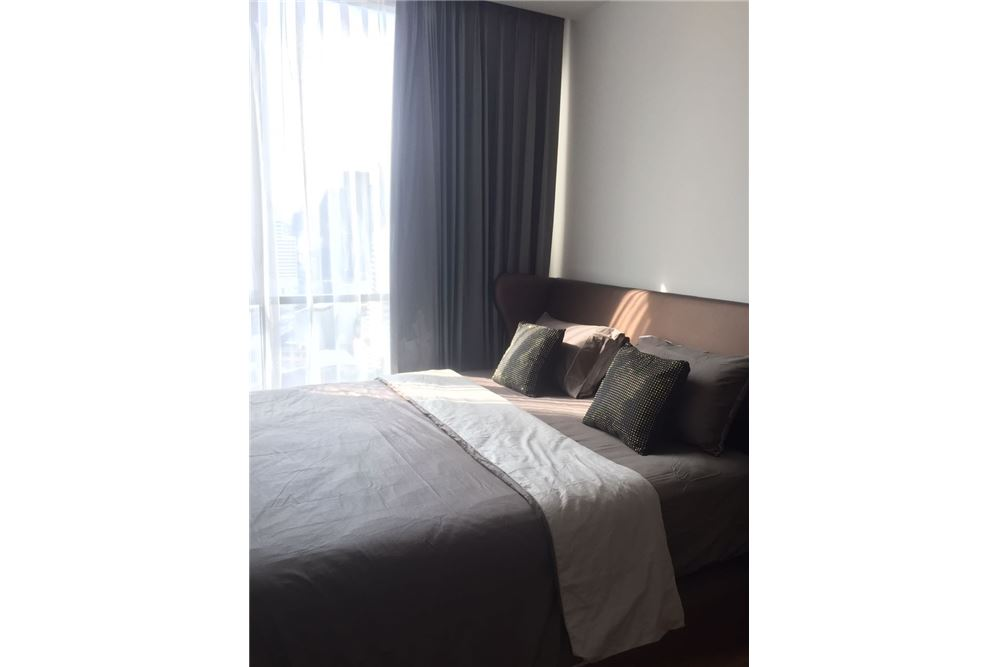 RE/MAX Properties Agency's RENT Hyde Sukhumvit 2BED 85SQM. 11