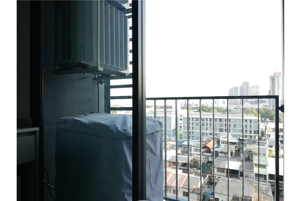 RE/MAX Properties Agency's RENT Ideo Sukhumvit 93 1BED 32SQM. 6