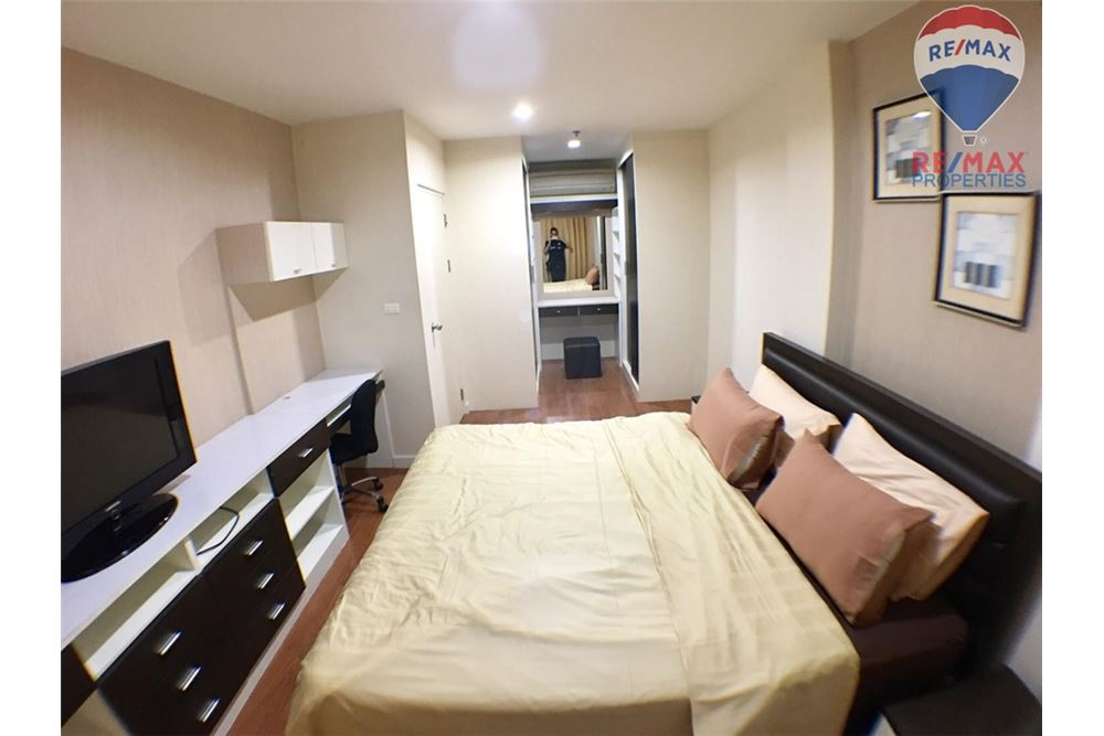 RE/MAX Properties Agency's RENT CONDO ONE X SUKHUMVIT 26 1 BED 51 SQM 8