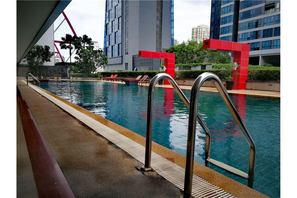 RE/MAX Properties Agency's The Trendy Condominium for rent | One bedroom 28