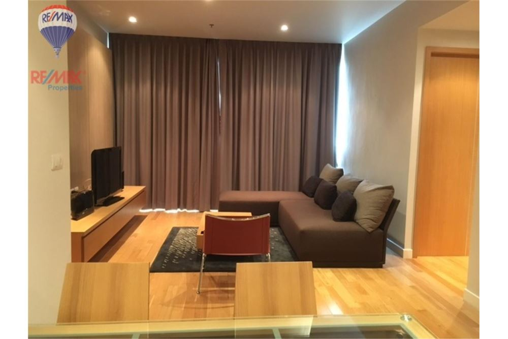 RE/MAX Properties Agency's RENT MILLENNIUM RESIDENCE 90 SQM 2 BEDS FOR RENT 1