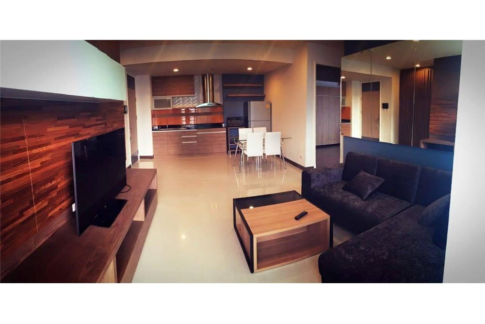 RE/MAX Executive Homes Agency's Nice 2 Bedroom for Rent Supalai Premier Asoke 1
