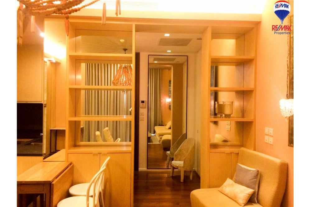 RE/MAX Properties Agency's FOR RENT Quattro by Sansiri 2BED 86SQM. 2