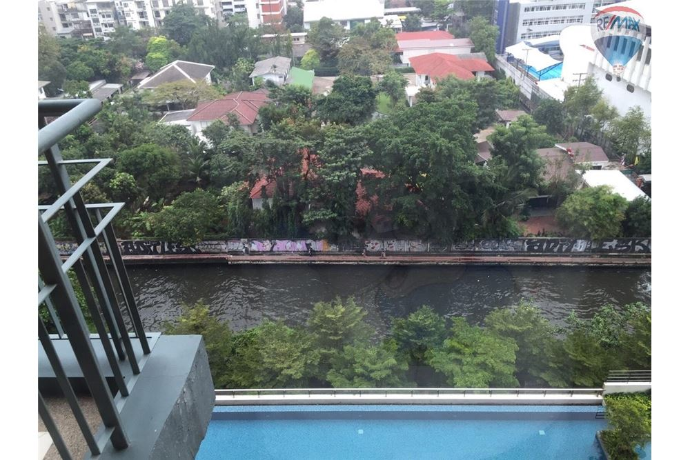 RE/MAX Properties Agency's For Rent Villa Asoke ,Ratchathewi 10