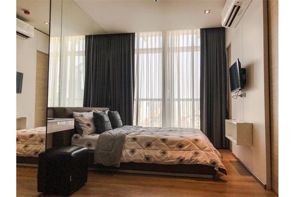 RE/MAX Properties Agency's 1 bed for rent 27,000 at Park 24 11