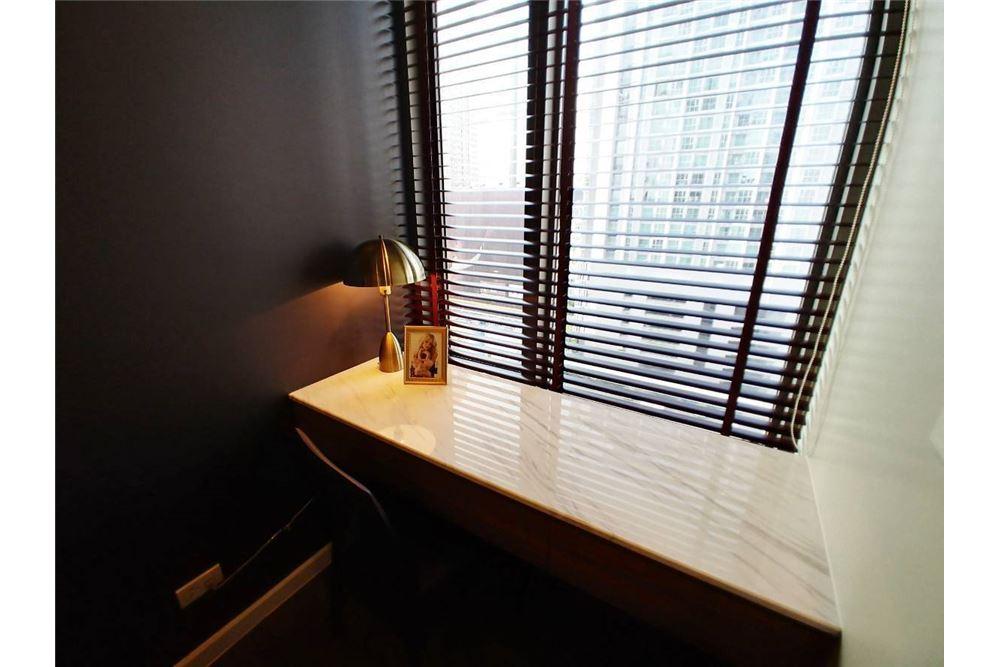 RE/MAX Executive Homes Agency's Nara 9 new condos for sale/rent (BTS Chong Nonsi) 7