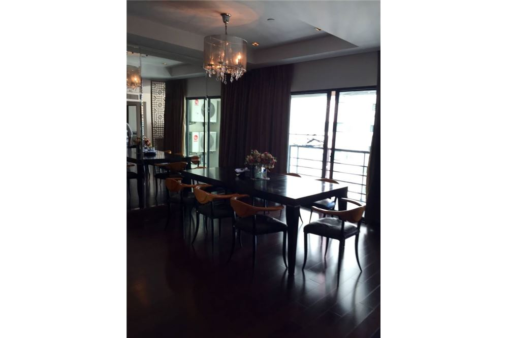 RE/MAX Executive Homes Agency's Sathorn Garden 3 bedroom for sale 3