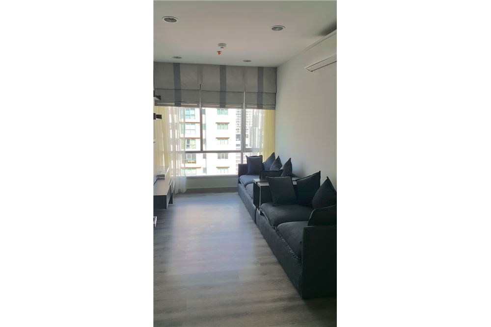 RE/MAX Executive Homes Agency's Nice 2 Bedroom for Rent Centric Sathorn 1