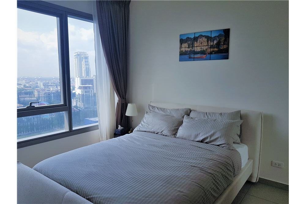 RE/MAX Executive Homes Agency's *for SALE* 1br @Lofts Ekkamai, 8.5mb +rental lease 4