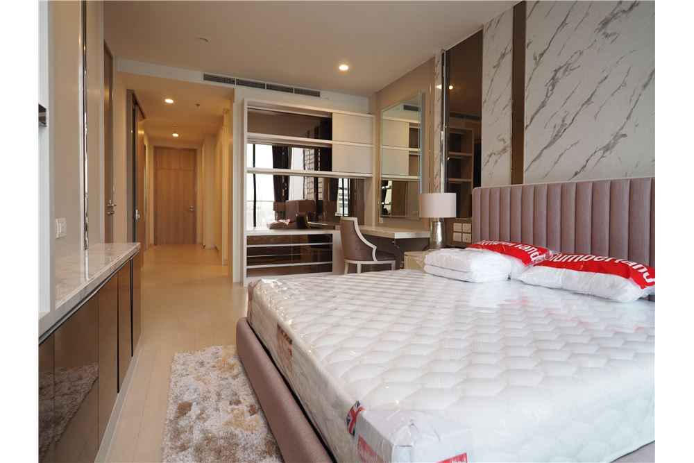 RE/MAX Properties Agency's RENT Noble Ploenchit 2BED 117.67SQM. 8