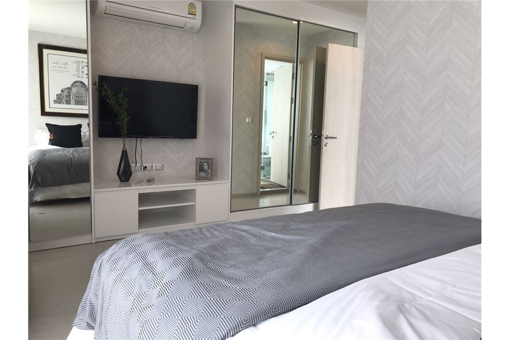 RE/MAX Executive Homes Agency's Rhythm Sukhumvit 42 / 2 bedroom / For Rent !! 8