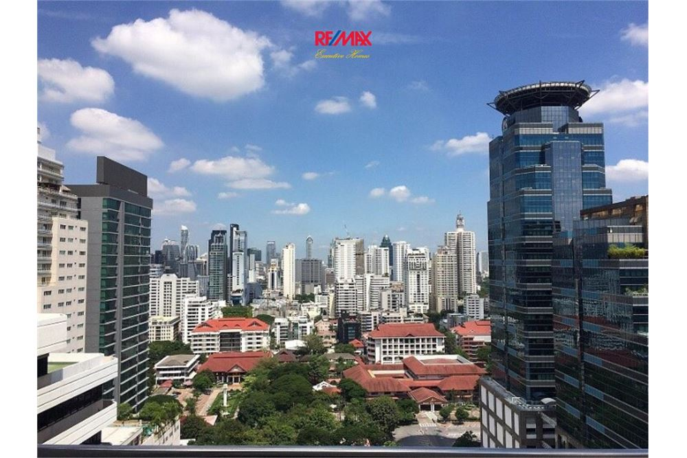 RE/MAX Executive Homes Agency's 2 Bedrooms for Rent at Supalai Premier 7