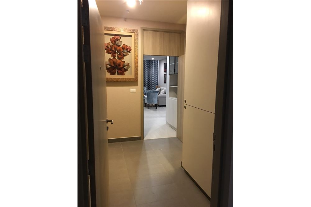 RE/MAX Properties Agency's RENT Noble Ploenchit 1BED 55SQM. 6
