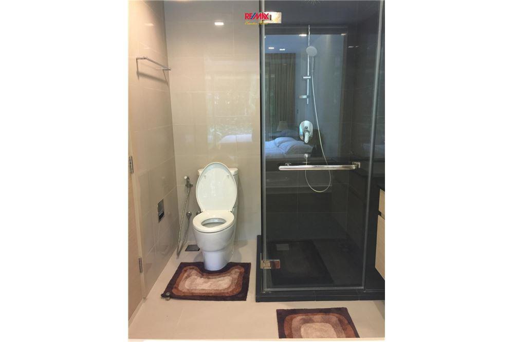 RE/MAX Executive Homes Agency's NICE 1 BEDROOM FOR RENT VIA BOTANI 5