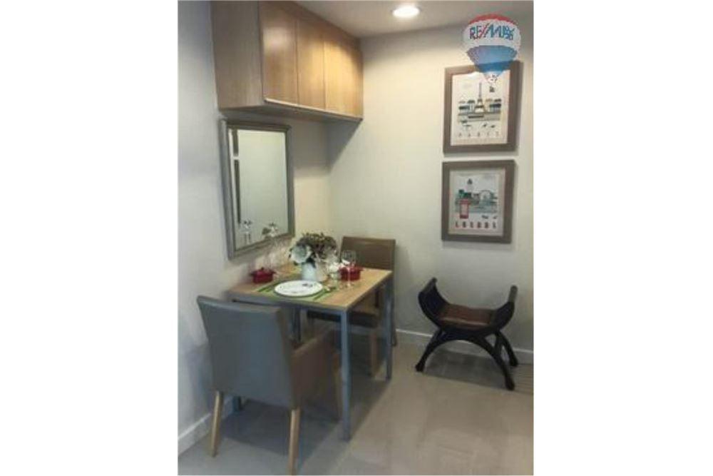 RE/MAX Properties Agency's Condominium For Rent Zenith Place Sukhumvit 42 6