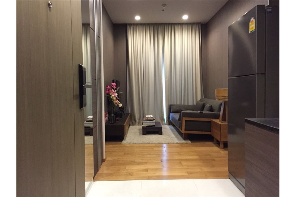 RE/MAX Properties Agency's 1 bed for rent 35,000 at Keyne by Sansiri 6
