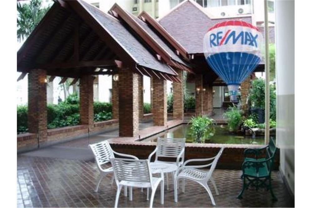 RE/MAX Properties Agency's FOR RENT  TAIPING TOWER SUKHUMVIT 63  2BED 116SQM 9