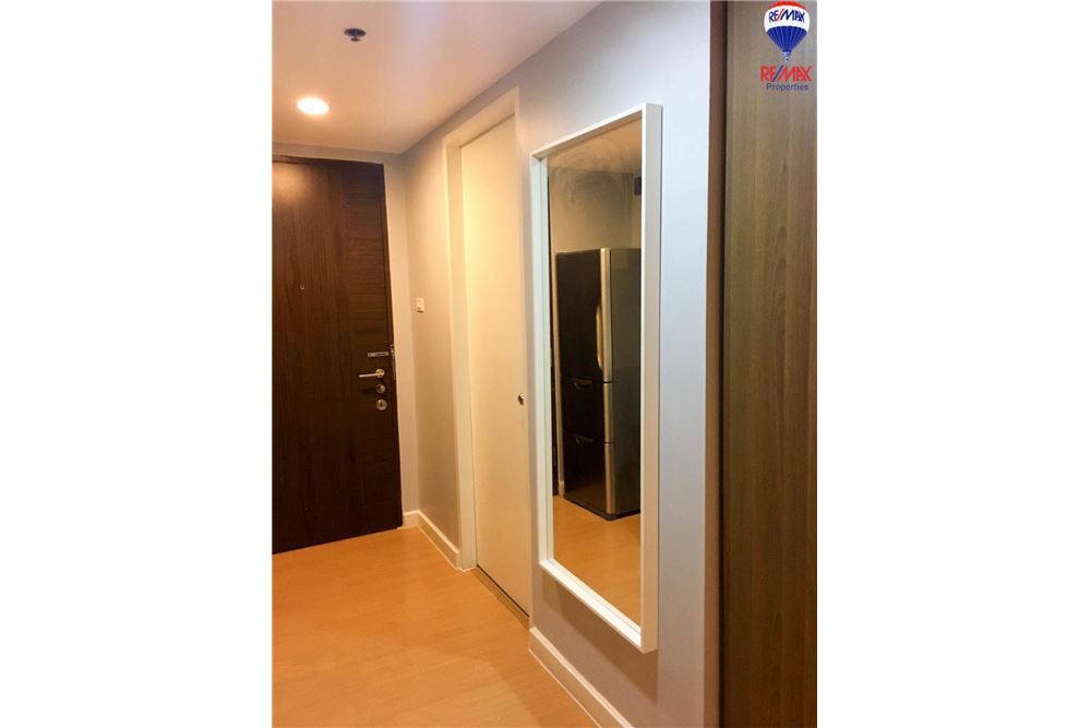 RE/MAX Properties Agency's FOR RENT The Trendy Condominium 1BED 37SQM. 11