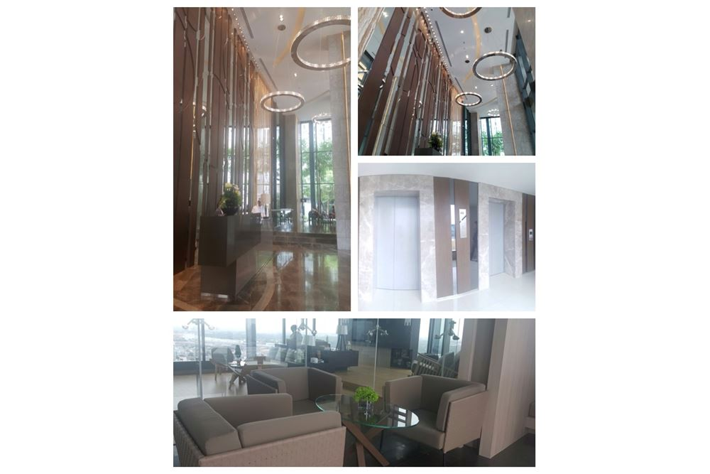 RE/MAX Properties Agency's SALE The Lumpini 24 2BED 55.02 SQM. 15