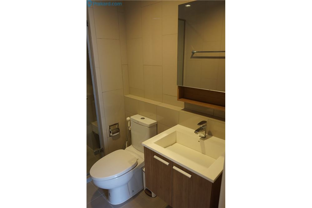 RE/MAX Properties Agency's For RENT 1 BEDROOM 37 SQM at Hasu Haus 8