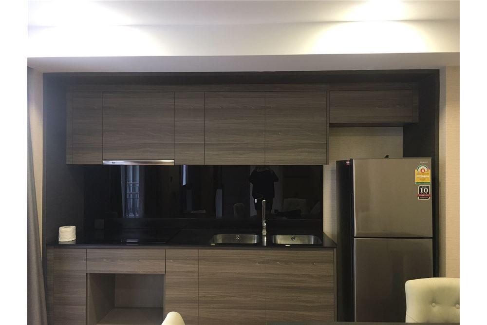 RE/MAX Executive Homes Agency's 2 Bedrooms for Rent KLASS Langsuan 3