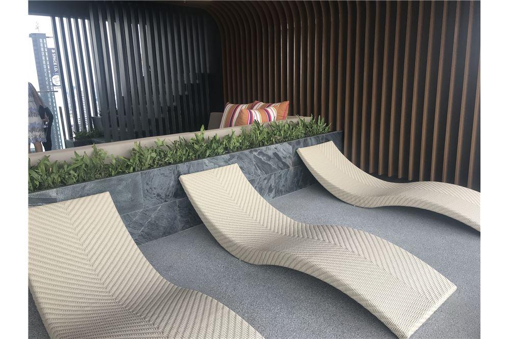 RE/MAX CASA Agency's Rent Condo The Line Asoke-Ratchada 1 Bedroom 10