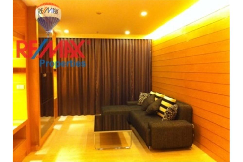 RE/MAX Properties Agency's FOR RENT NOBLE REMIX 92 SQM 2 BEDS 2