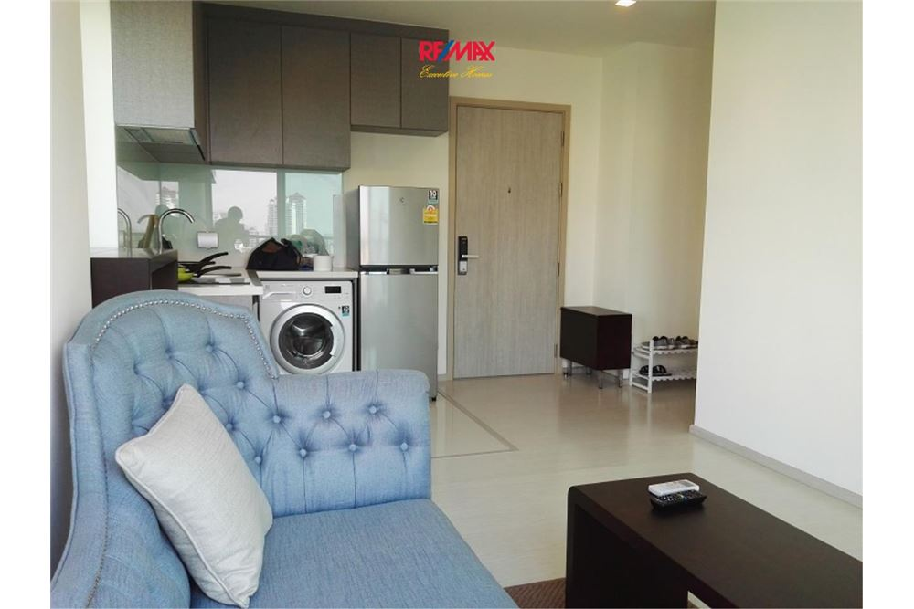 RE/MAX Executive Homes Agency's Lovely 1 Bedroom / for Rent / Rhythm 36-38 6