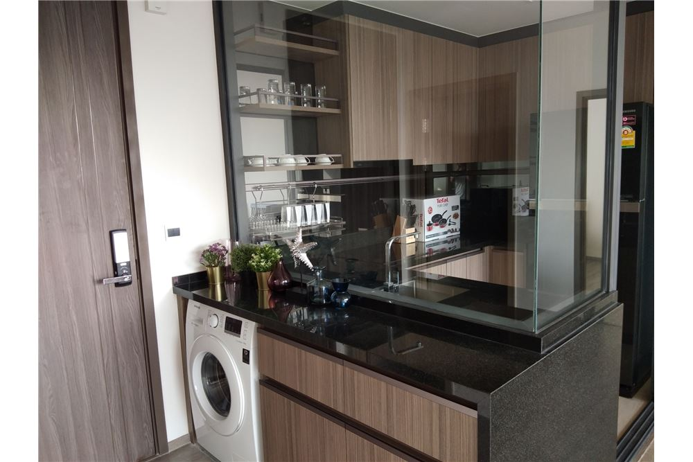 RE/MAX Properties Agency's Mori Haus Sukhumvit 77 2 Bedroom for rent and sale 3