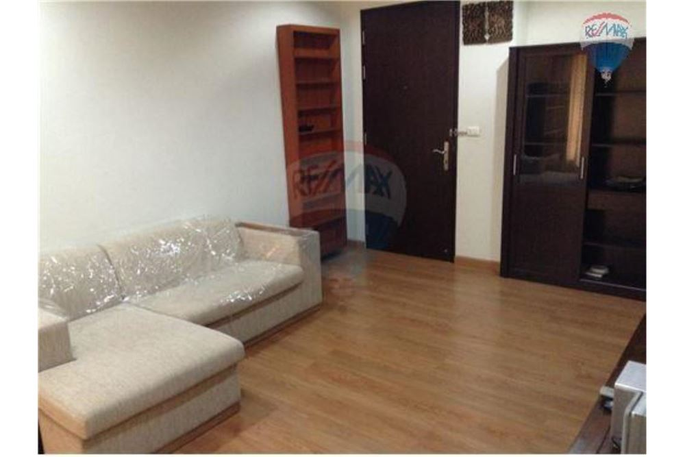 RE/MAX Properties Agency's FOR SALE  THE ADDRESS SUKHUMVIT 42  1BED 45.5SQM 4