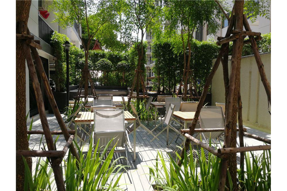 RE/MAX Properties Agency's For Rent The Nest Sukhumvit 22 | 1 Bedroom 12