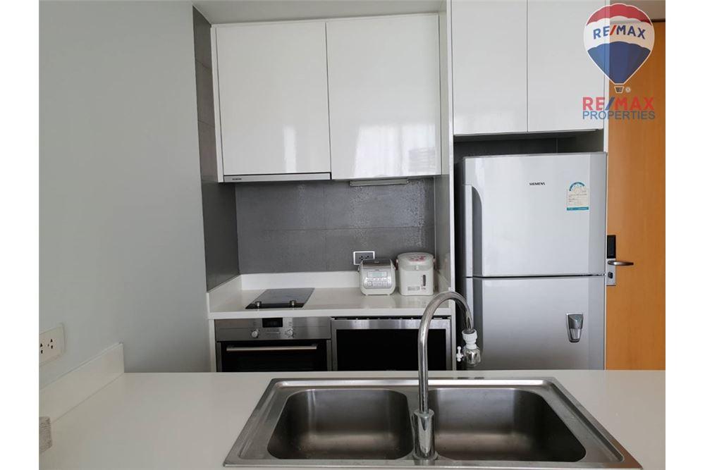 RE/MAX Properties Agency's RENT AEQUA SUKHUMVIT 49 1 BED 58 SQM 8