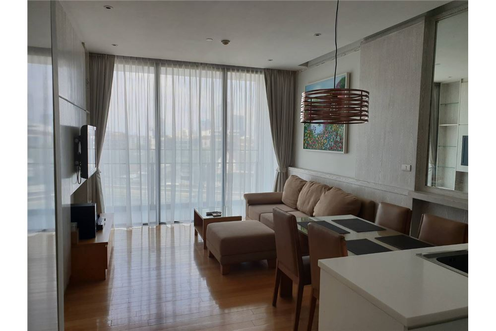RE/MAX Properties Agency's FOR RENT 1BED/58SQM./50,000BAHT/@BTS THONGLOR 1