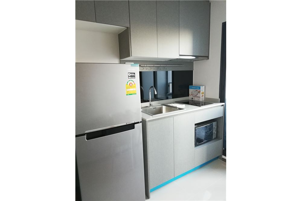RE/MAX Properties Agency's RENT Ideo Sukhumvit 93 1BED 32SQM. 8