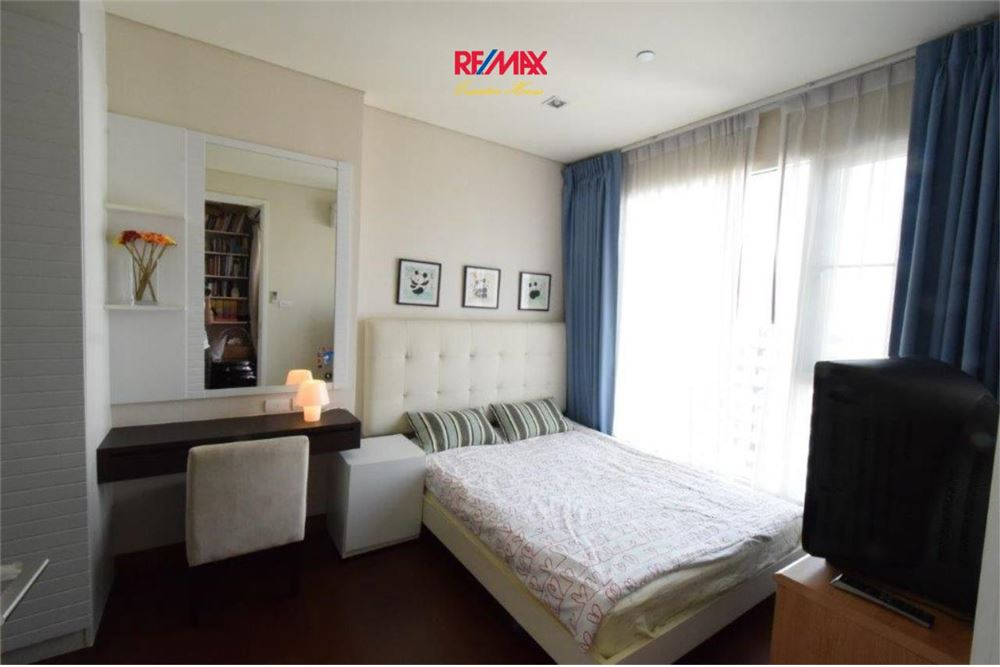 RE/MAX Executive Homes Agency's 4 BEDROOM / FOR RENT / IVY THONGLOR 1