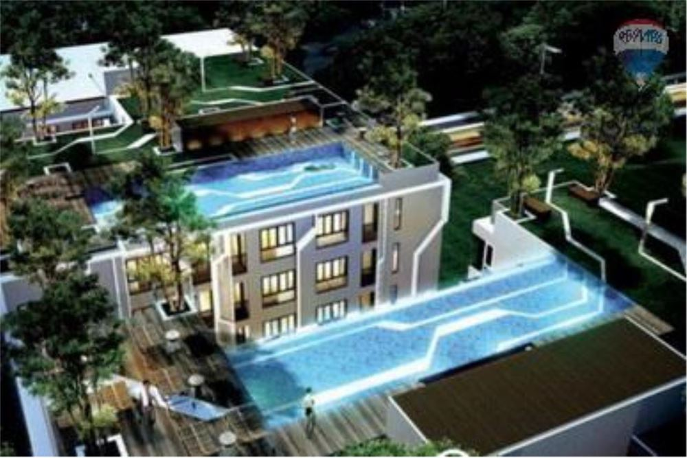 RE/MAX Properties Agency's Condominium For Rent Zenith Place Sukhumvit 42 10