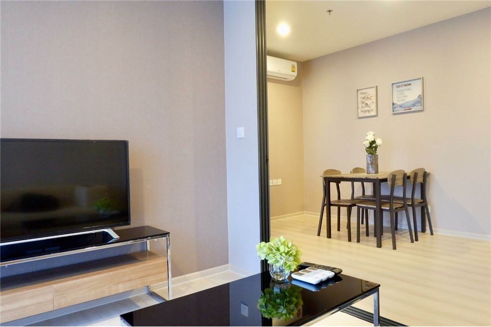 RE/MAX Properties Agency's RENT Life Sukhumvit 48 1BED 39SQM. 2