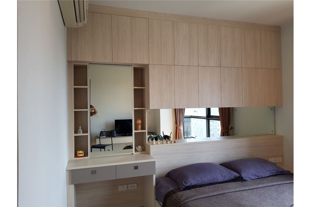 RE/MAX Properties Agency's 1 Bed for rent Hq thonglor 50,000 Baht 5