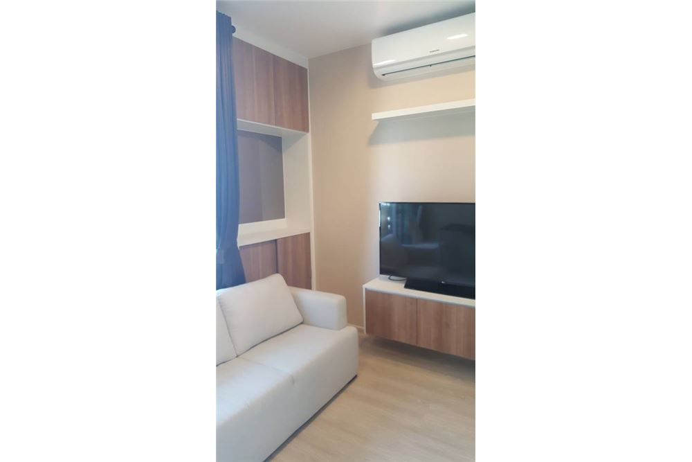 RE/MAX Properties Agency's RENT Condolette Midst Rama 9 1BED 36SQM. 4