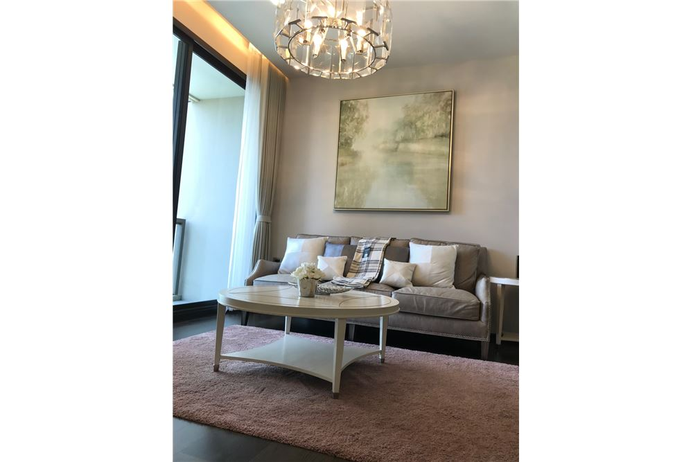 RE/MAX Properties Agency's The XXXIX by Sansiri 1bedroom for rent 2