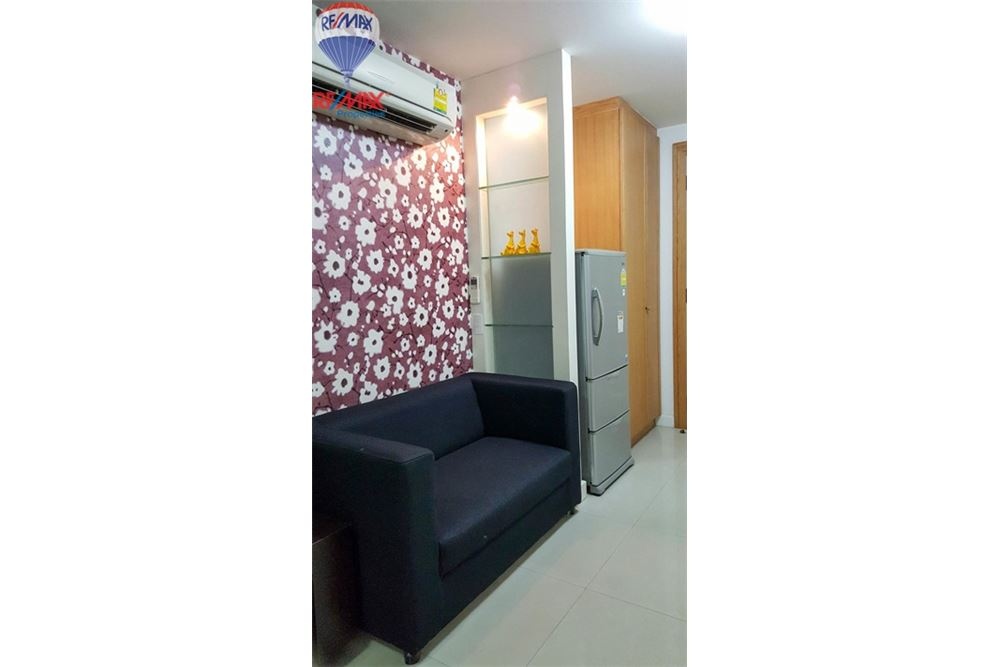 RE/MAX Properties Agency's FOT SALE The Clover Thonglor 1BED 37SQM. 6