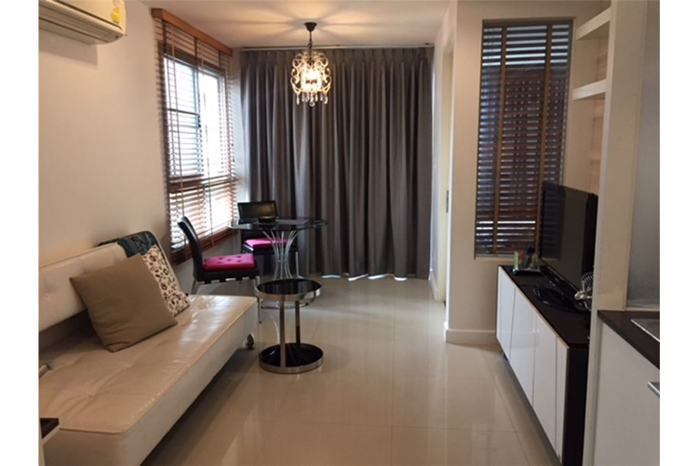 RE/MAX Properties Agency's RENT THE CLOVER THONGLOR 1 BED 36.5 SQM 2