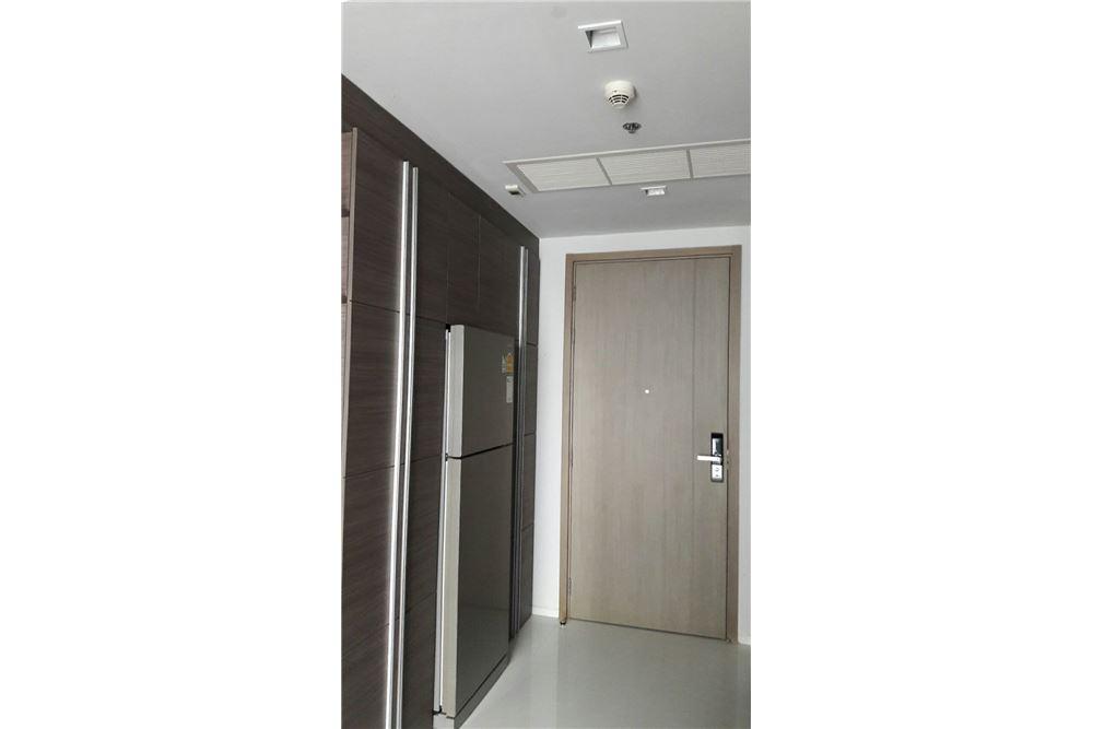 RE/MAX Properties Agency's RENT KEYNE BY SANSIRI 1 BED 35.5 SQM 1