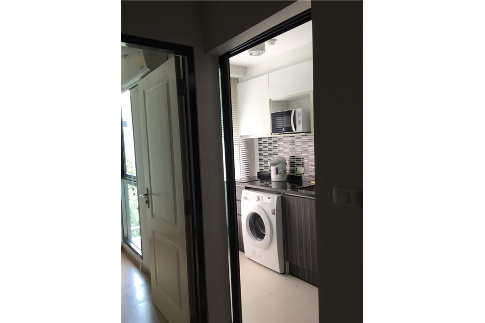 RE/MAX Properties Agency's 1bedroom Bangkok Feliz Sukhumvit 69 6