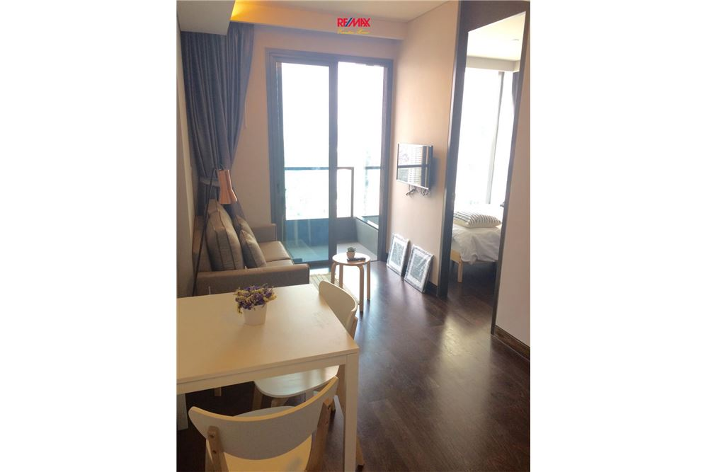 RE/MAX Executive Homes Agency's 1 Bedroom / for Rent / Lumpini sukhumvit 24 2
