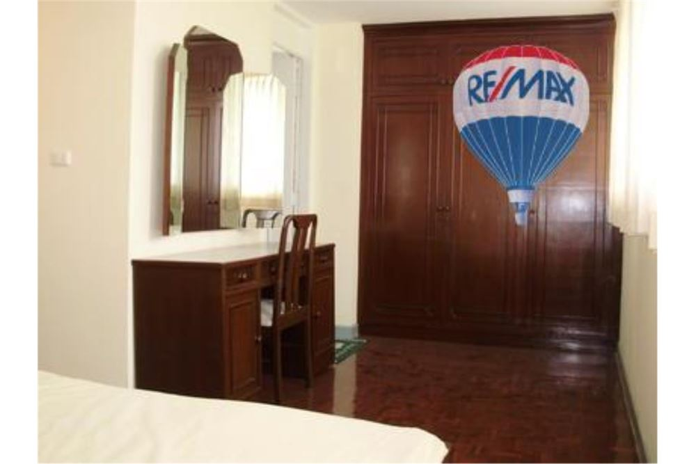 RE/MAX Properties Agency's FOR RENT  TAIPING TOWER SUKHUMVIT 63  2BED 116SQM 5