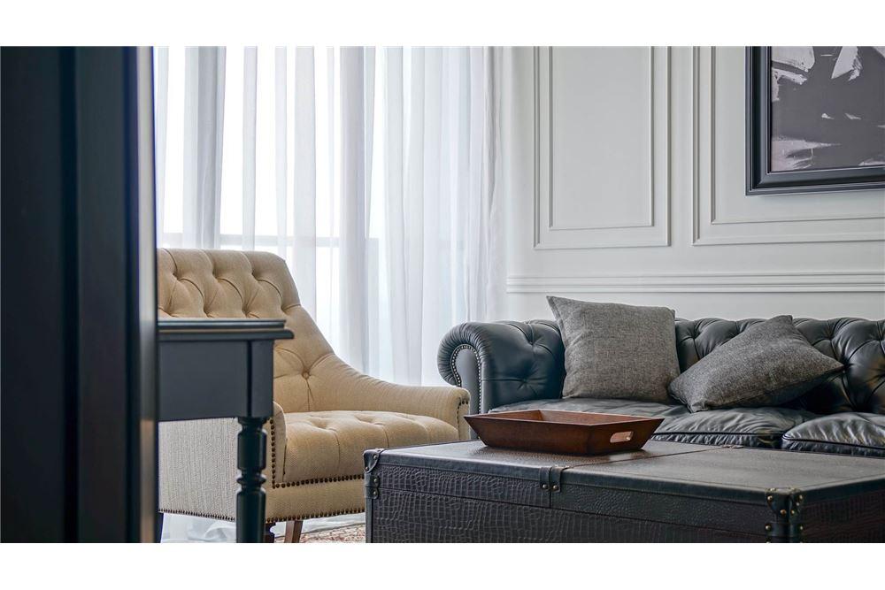RE/MAX Properties Agency's The Lumpini 24 Penthouse@ Sukhumvit 24 7