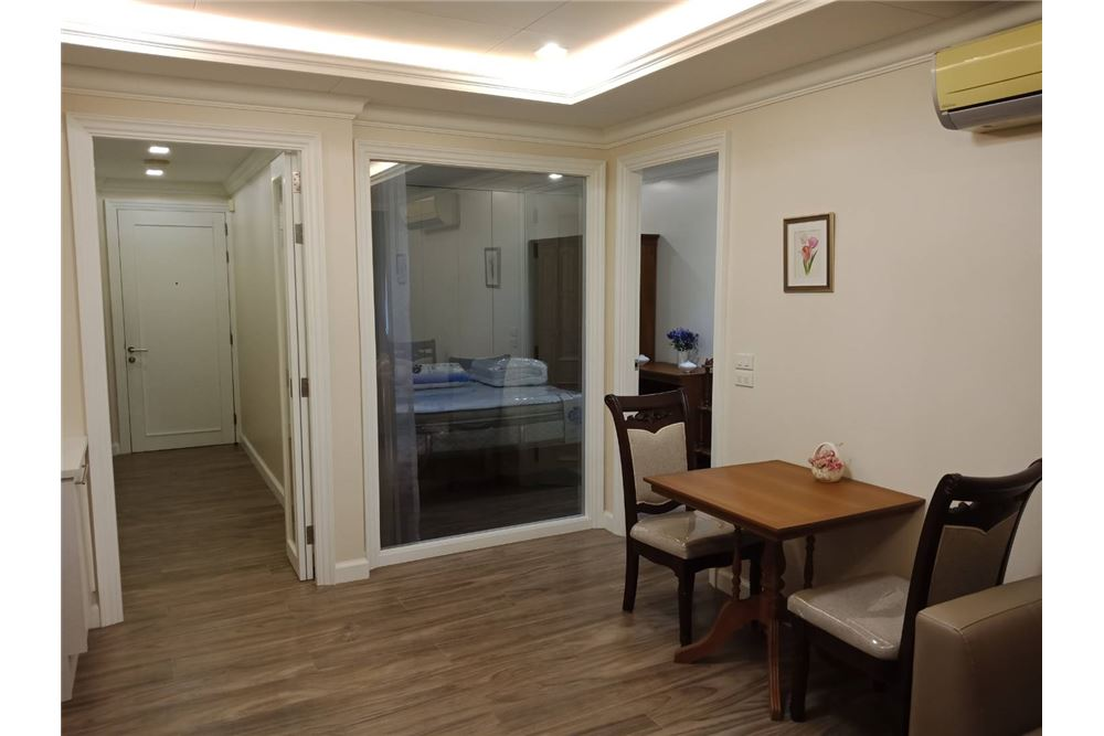 RE/MAX Executive Homes Agency's Nice 1 Bedroom for Rent Noble Ambience Sarasin 7
