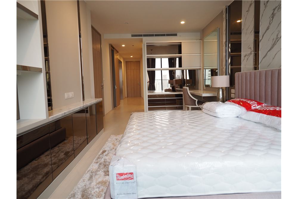 RE/MAX Properties Agency's RENT Noble Ploenchit 2BED 117.67SQM. 7