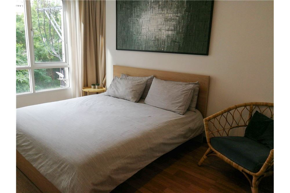 RE/MAX Properties Agency's New Spacious 2 beds for rent at Voque 16 5